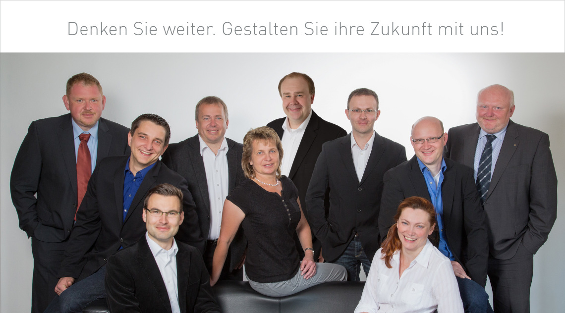 Team Kropf Solutions