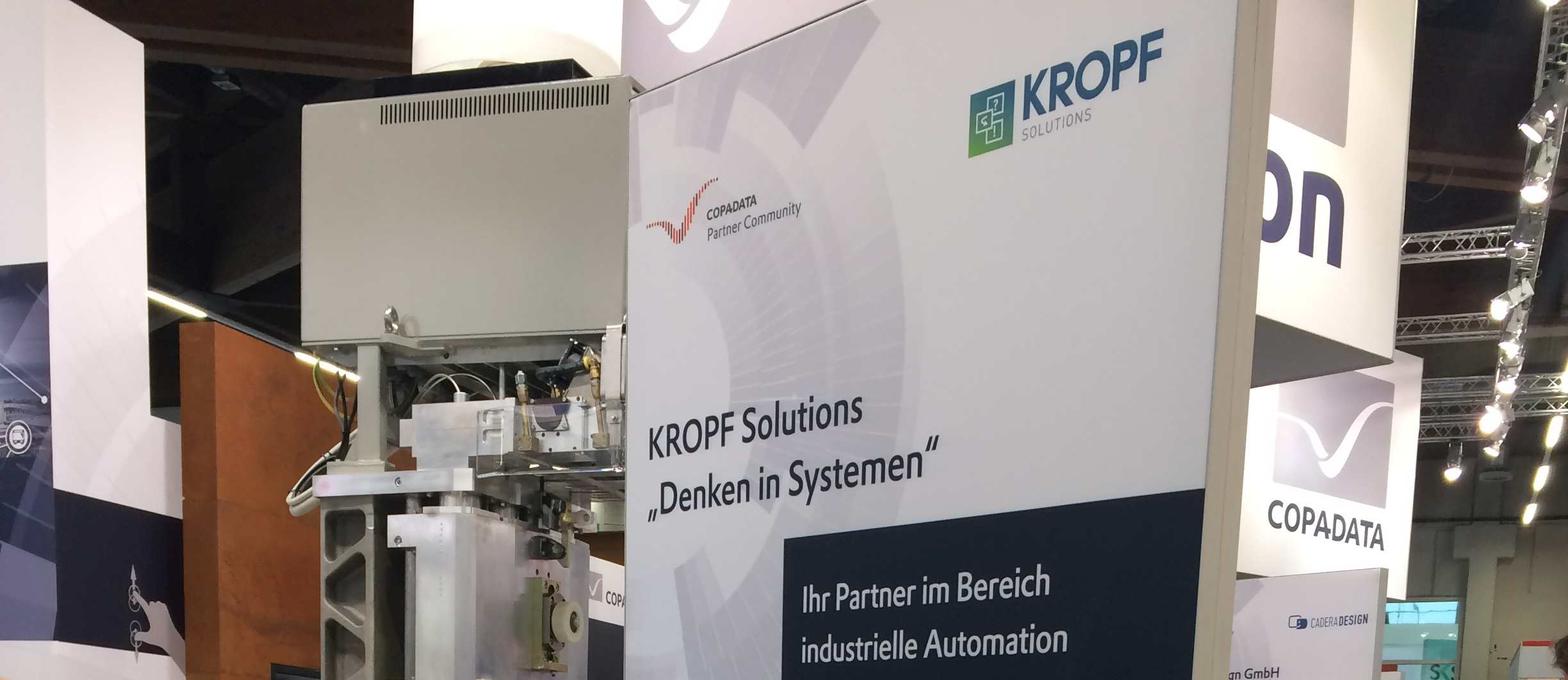 sps – smart production solutions 2019